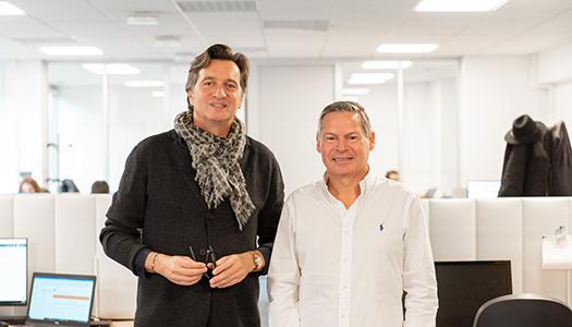 bertrand-laffay-et-frederic-julien-respectivement-directeur-general-et-president-d-infolegale